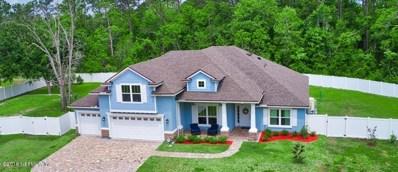 95047 Rosewood Ln, Fernandina Beach, FL 32034 - #: 938751