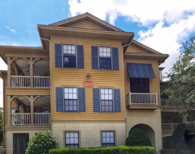 12700 Bartram Park Blvd UNIT 235, Jacksonville, FL 32258 - MLS#: 938771