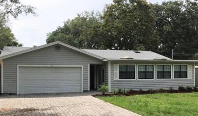 558 N San Pablo Rd, Jacksonville, FL 32225 - MLS#: 938797
