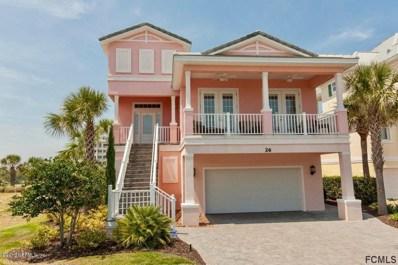 26 Cinnamon Beach Pl, Palm Coast, FL 32137 - #: 938811