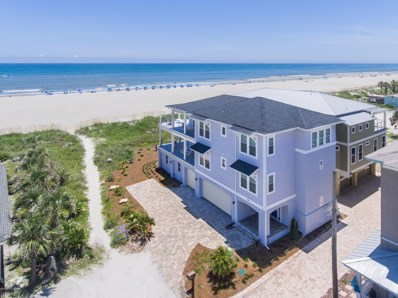 St Augustine Beach, FL home for sale located at  1A 15TH St, St Augustine Beach, FL 32080