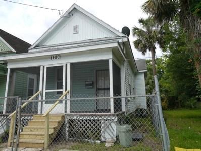 1480 Myrtle Ave N, Jacksonville, FL 32209 - #: 938825