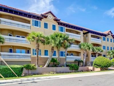 2811 Atlantic Ave UNIT 102, Fernandina Beach, FL 32034 - #: 938844