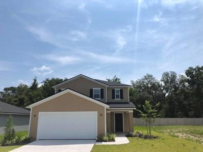 290 Sawmill Landing, St Augustine, FL 32086 - #: 938872