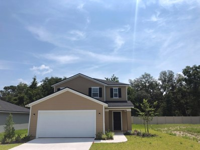 290 Sawmill Landing Dr, St Augustine, FL 32086 - #: 938872