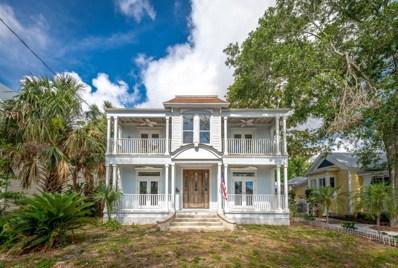 56 Water St, St Augustine, FL 32084 - #: 938875