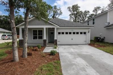 1331 Date St, Fernandina Beach, FL 32034 - MLS#: 938877