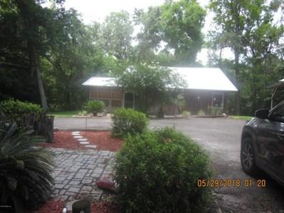 3868 Magnolia St, Middleburg, FL 32068 - #: 938894