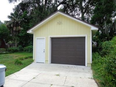412 W 70TH St, Jacksonville, FL 32208 - #: 938913