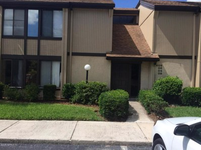 7606 Las Palmas Way UNIT 177, Jacksonville, FL 32256 - MLS#: 938921