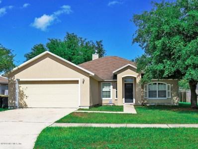 1481 W Summit Oaks Dr, Jacksonville, FL 32221 - MLS#: 938925