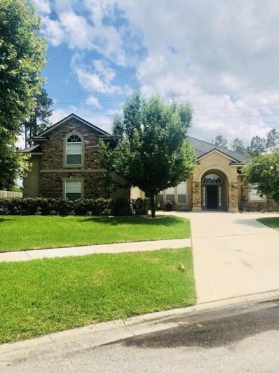 467 Martin Lakes Dr S, Jacksonville, FL 32220 - #: 938933