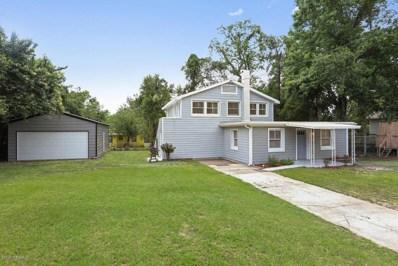 5124 Palmer Ave, Jacksonville, FL 32210 - MLS#: 938954