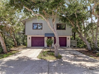 2619 1ST Ave, Fernandina Beach, FL 32034 - MLS#: 939002