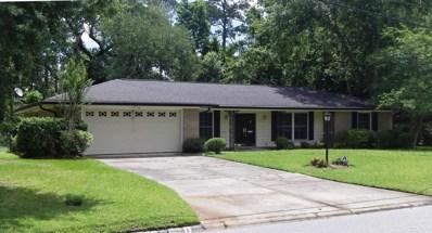 5001 Water Oak Ln, Jacksonville, FL 32210 - MLS#: 939003