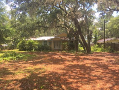 5927 White Sands Rd, Keystone Heights, FL 32656 - #: 939007