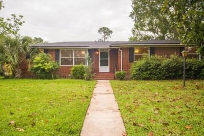 8459 San Clemente Dr, Jacksonville, FL 32217 - #: 939019