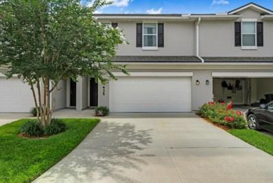 435 Walnut Dr, St Johns, FL 32259 - MLS#: 939024
