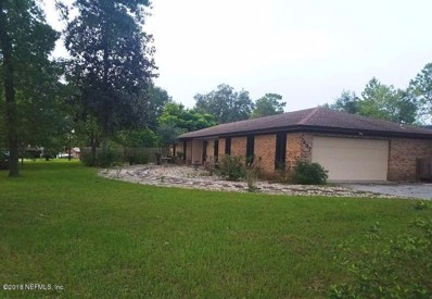 297 Branscomb Rd, Green Cove Springs, FL 32043 - #: 939043