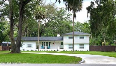 1421 Penman Rd, Neptune Beach, FL 32266 - #: 939054