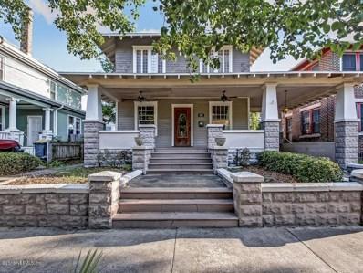 317 Cottage Ave, Jacksonville, FL 32206 - MLS#: 939065