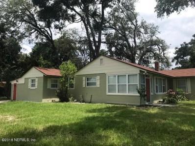5623 Dickson Rd, Jacksonville, FL 32211 - #: 939070