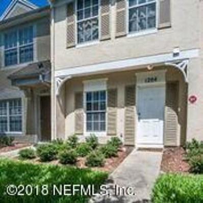 8230 N Dames Point Crossing Blvd UNIT 1204, Jacksonville, FL 32277 - MLS#: 939092
