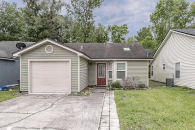 7826 Aquarius Cir, Jacksonville, FL 32216 - #: 939116