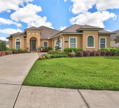 112 Terracina Dr, St Augustine, FL 32092 - MLS#: 939127