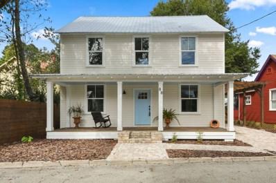 88 Lincoln St, St Augustine, FL 32084 - MLS#: 939135