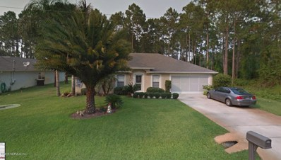 47 Ryarbor Dr, Palm Coast, FL 32164 - #: 939139
