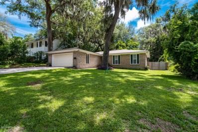 4611 Fulton Rd, Jacksonville, FL 32225 - #: 939156