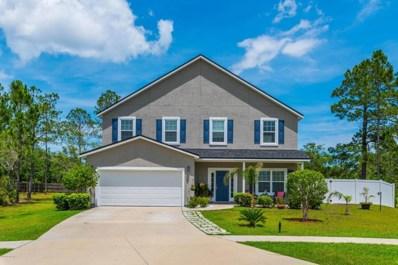 94254 Palm Garden Dr N, Fernandina Beach, FL 32034 - #: 939160