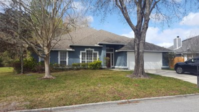 1486 Water Pipit Ln, Fleming Island, FL 32003 - #: 939166