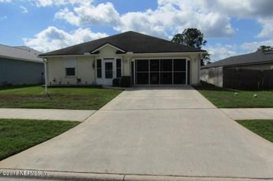1121 Buccaneer Blvd, Green Cove Springs, FL 32043 - #: 939174