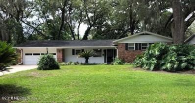 5444 Sanders Rd, Jacksonville, FL 32277 - MLS#: 939175