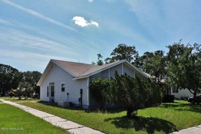2625 Hidden Village Dr, Jacksonville, FL 32216 - #: 939177