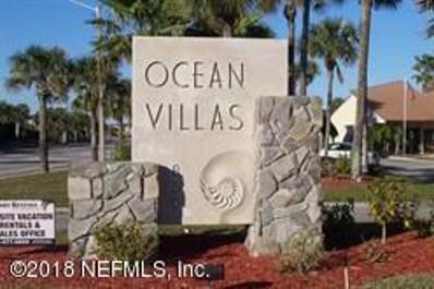 850 A1A Beach Blvd UNIT 66, St Augustine Beach, FL 32080 - #: 939183