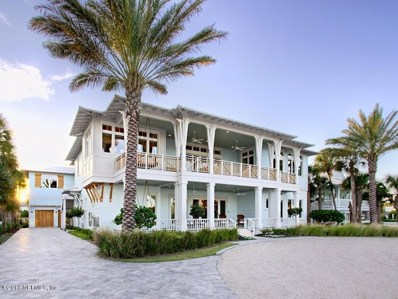 Ponte Vedra Beach, FL home for sale located at 502 Ponte Vedra Blvd, Ponte Vedra Beach, FL 32082