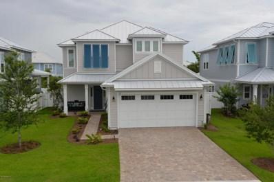 42 Lagoon Course Ave, Ponte Vedra Beach, FL 32082 - MLS#: 939189
