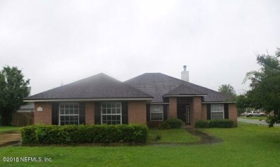 2180 Blue Heron Cove Dr, Orange Park, FL 32003 - MLS#: 939195