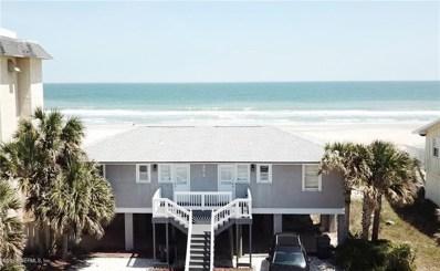 454 S Fletcher Ave UNIT A&B, Fernandina Beach, FL 32034 - #: 939238