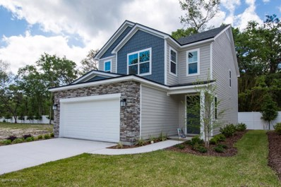 35 Moultrie Creek Cir, St Augustine, FL 32086 - #: 939265