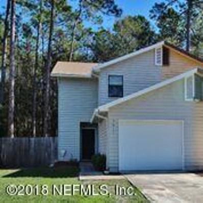 5811 Liska Dr, Jacksonville, FL 32244 - #: 939297