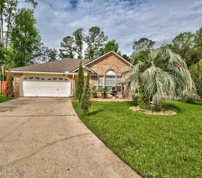 1906 Suwannee River Dr, Fleming Island, FL 32003 - MLS#: 939302