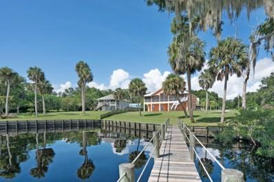 Crescent City, FL home for sale located at 165 Tiffany Ct, Crescent City, FL 32112