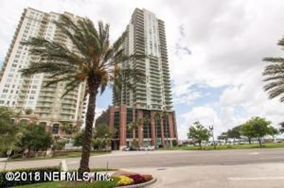 1431 Riverplace Blvd UNIT 1201, Jacksonville, FL 32207 - MLS#: 939307