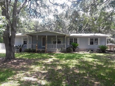 95185 Big Oak Ave, Fernandina Beach, FL 32034 - MLS#: 939314