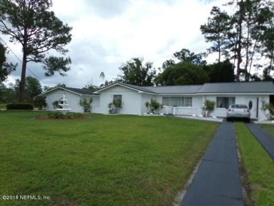 101 E Harris St, Palatka, FL 32177 - MLS#: 939349