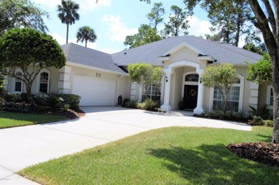 449 Mill View Way, Ponte Vedra Beach, FL 32082 - MLS#: 939354